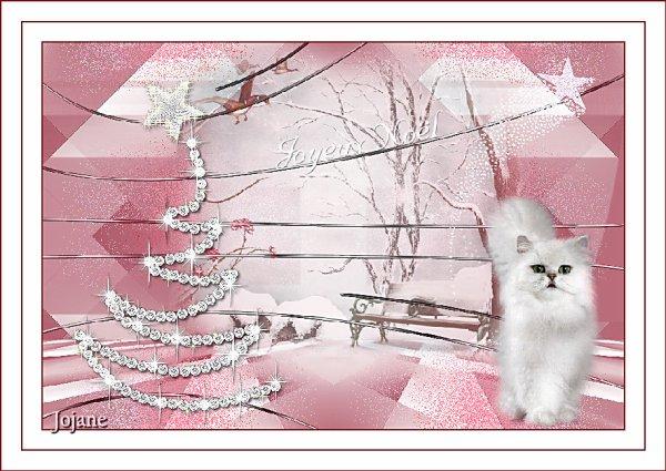 Buon Natale du Monde de Bambou