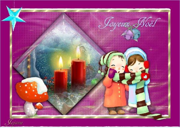 Christmas 2013 de Lady