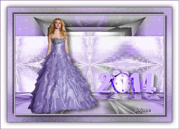 2014 de Yolanne