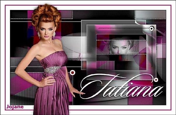 Tatiana de MaëlleDreams