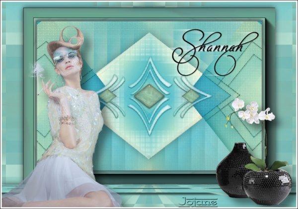 Shannah de Vivi
