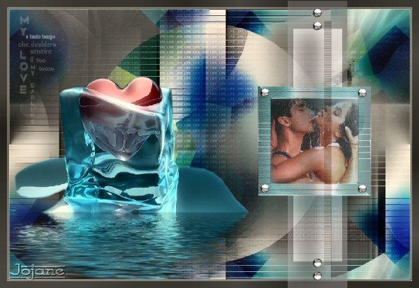 My Darling de Passion Tuto
