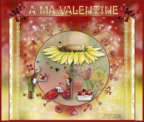 Ma Valentine de Fairymist