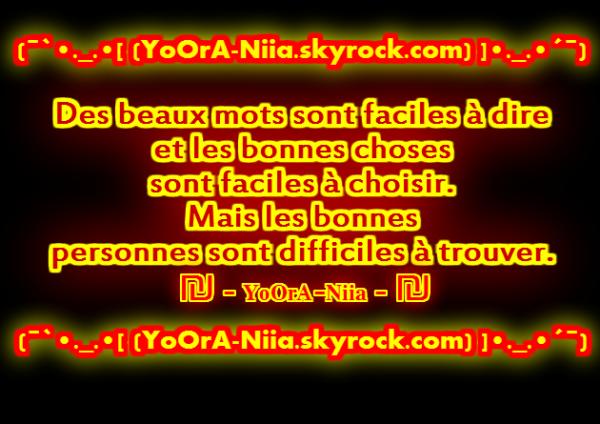 (¯`•._.•[ (YoOrA-Niia) ]•._.•´¯)