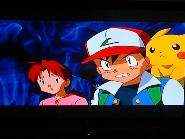 pokemon 5 + autres films