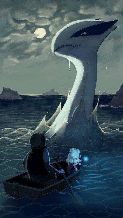 lugia:le gardien des abysses 2