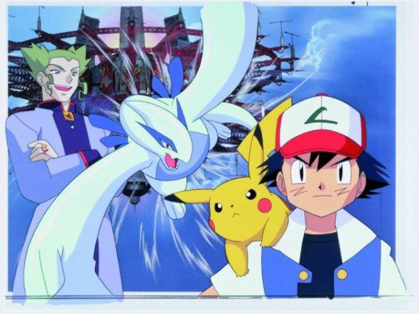 les films pokemon^^