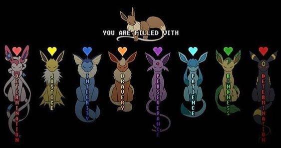 des pokemon^^ 3
