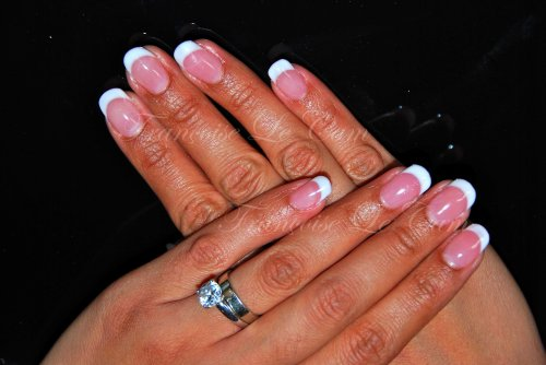 faux ongles 78