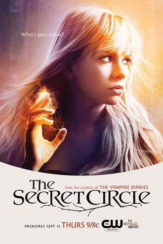 Previously on The Secret Circle, my sweet Cassie...