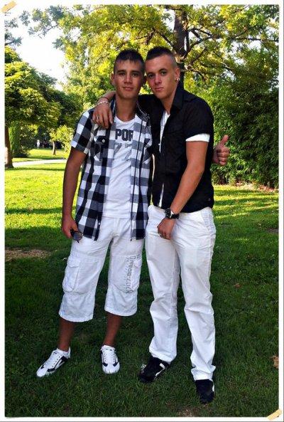 Aléandro & Jordaan