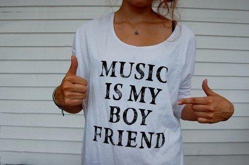 [Article cadeau] La musique c'est du bruit qui pense. Victor Hugo.