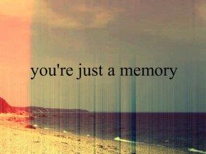 Peut-être que pour tout le monde tu n'es qu'une personne, mais pour une personne tu es tout le monde. ( De?)