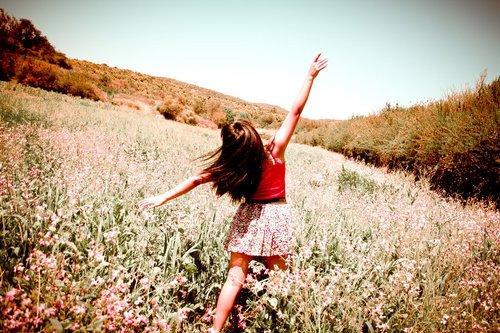 Sans bonheur, la vie n'est rien. La vie n'est pas. N-D