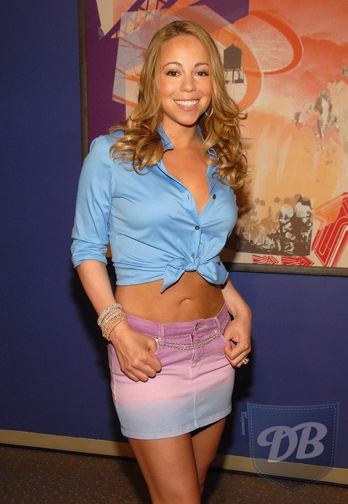// LA BELLE MARIAH CAREY //