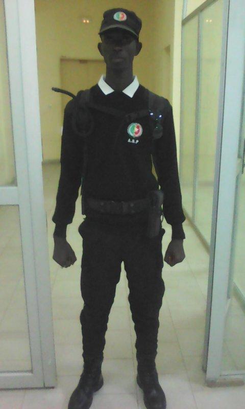 A S P Cheikh