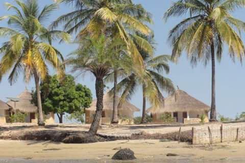 ça est ma belle Casamance naturel