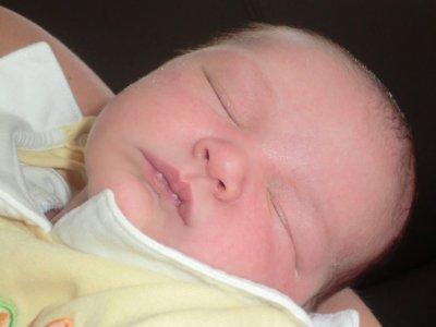 Mon filleul Thiméo
