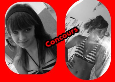 Concours .. :)  ♥