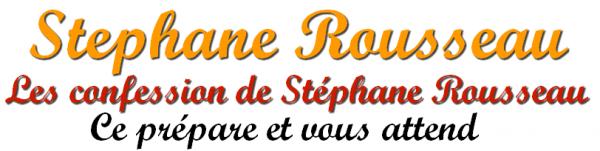 Stéphane Rousseau en Tournée