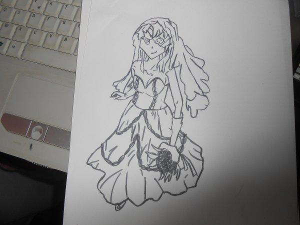 Pour le concours manga de missfairytail03