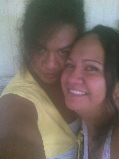 moi et ma belle cousine yvonne
