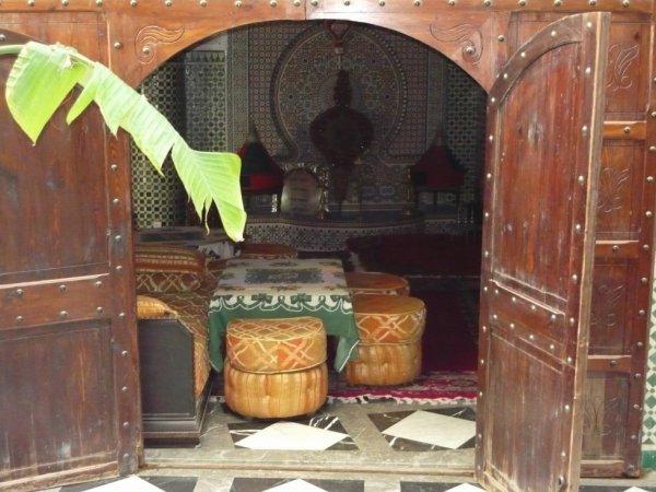 vacances au Maroc 2013