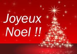 joyeux Noël et 2015