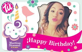 happy birthday tini we love you