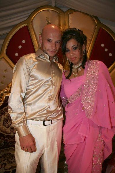 en mode indienne