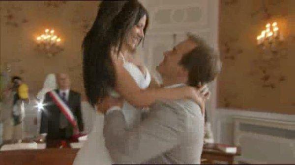 Mariage samia et boher ;)