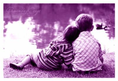 L'amitié Et L'amour