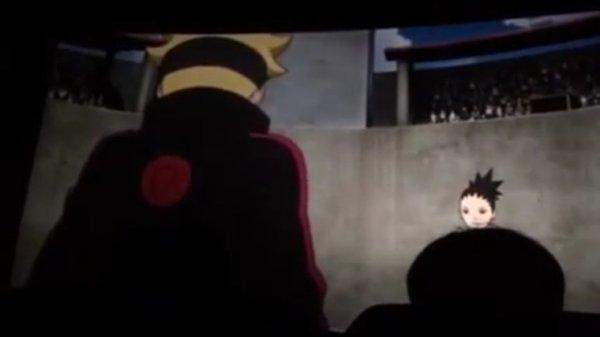 BORUTO: the MOVIE !!!!