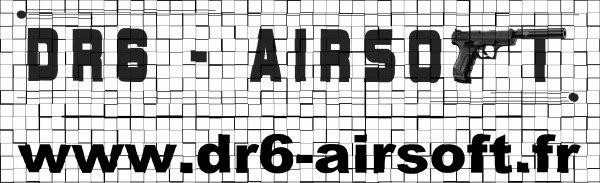 Premier Shop spécialisé en airsoft dans le 84 !!