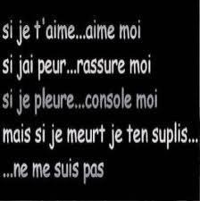 I love de toi...<3