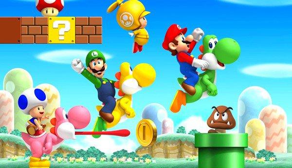 Mario ; Plus Que Culte !