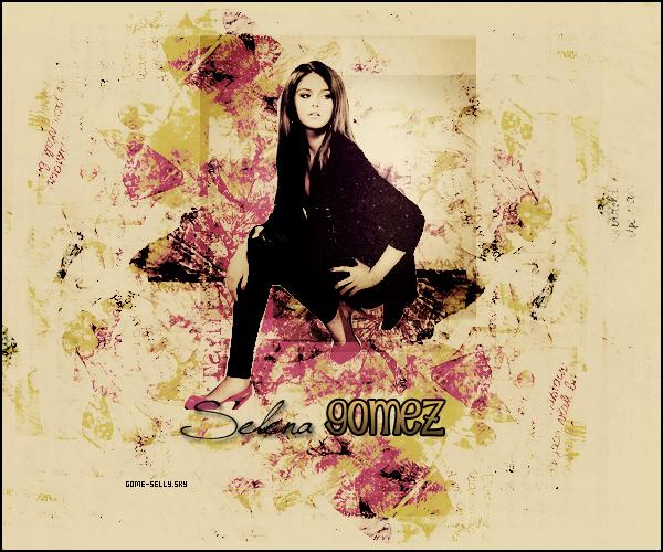 .  Bienvenue sur Gome-Selly, ta nouvelle source sur la belle et talentueuse Selena G..