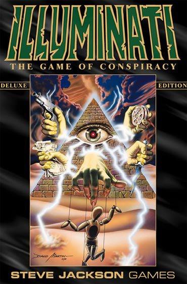 Illuminati (jeu)