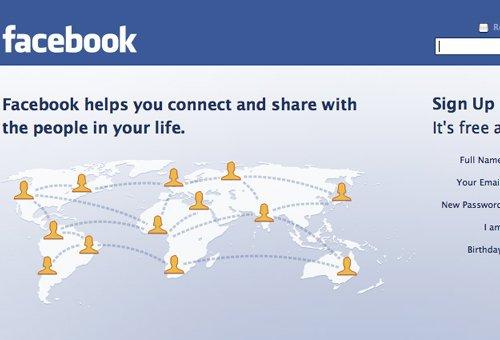 Facebook illuminatis