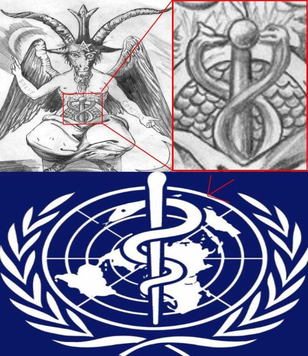Signe Satanique