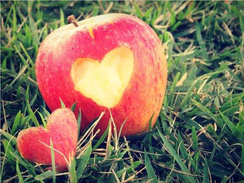 • La mesure de l'amour, c'est d'aimer sans mesure ! ♥