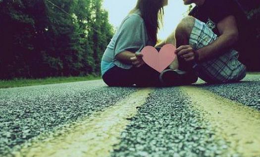 • Sa te dit un plan à trois ? Toi, moi et le bonheur ! ♥