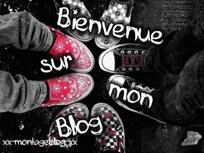 :) Biienvenue Sur Mon Blog :)