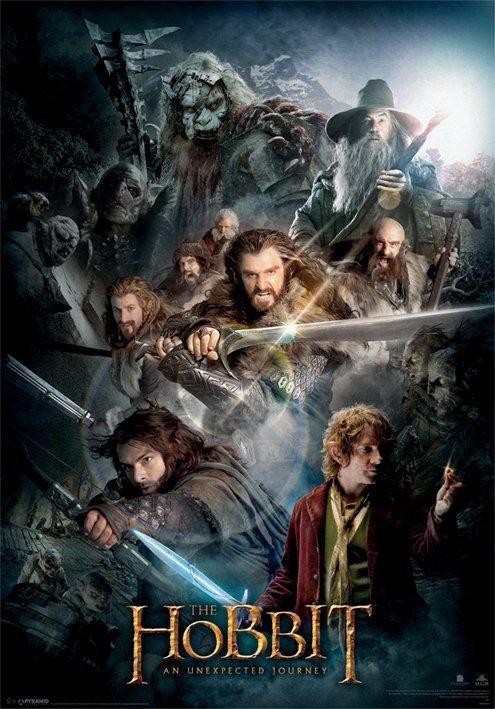 HS Le Hobbit (Partie 1)