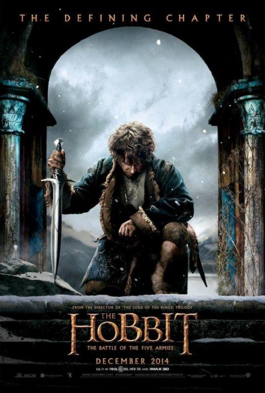 HS Le Hobbit (Partie 7)