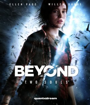 Beyond two souls.