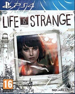 Life is strange.