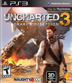 Uncharted 3 :  L'illusion de Drake.