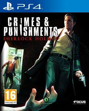 Sherlock Holmes : Crimes & Punishments.