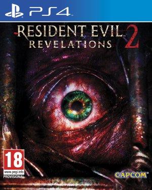 Resident evil : Revelations 2.
